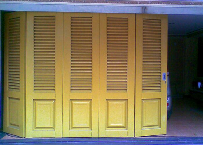 pintu garasi jakarta